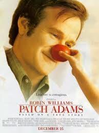 Assistir Filme Patch Adams – O Amor é Contagioso Dublado Online