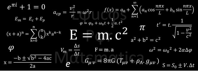 Loucos Por Matematica