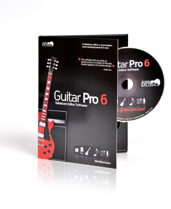 Guitar pro критика