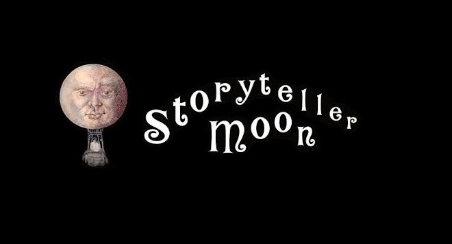 Storyteller Moon