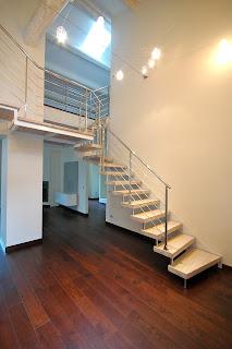 Scalein scale per interni orientamento alla scelta - Scale a rampa per interni ...