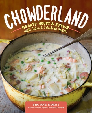 Chowderland cover