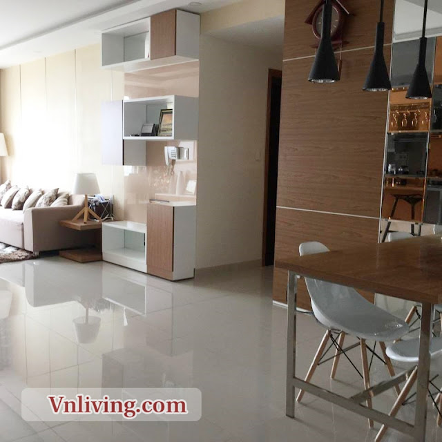 Tropic Garden Apartment 2 Bedroom For Rent Fully Furnish