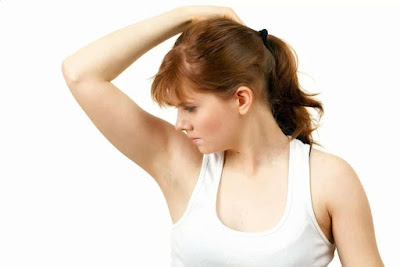 Tips Hilangkan Bau Badan Secara Alami