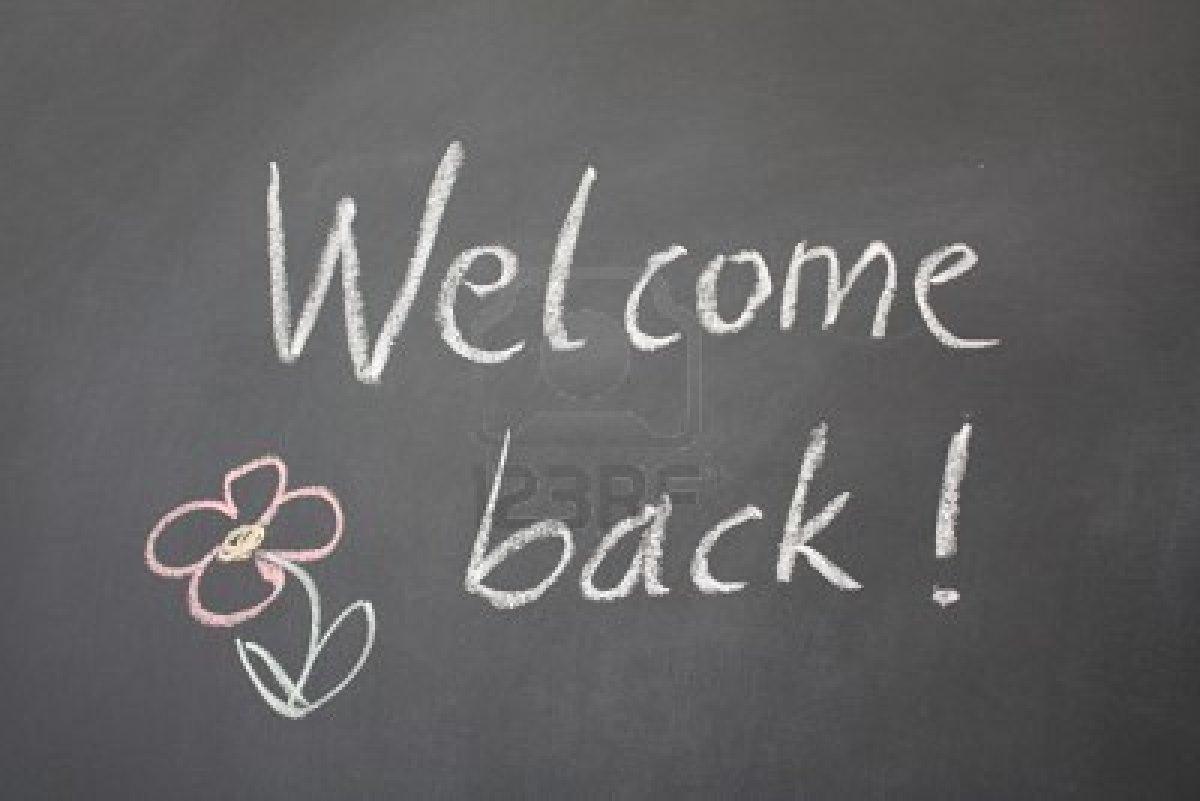 Back To School Banner Clip Art