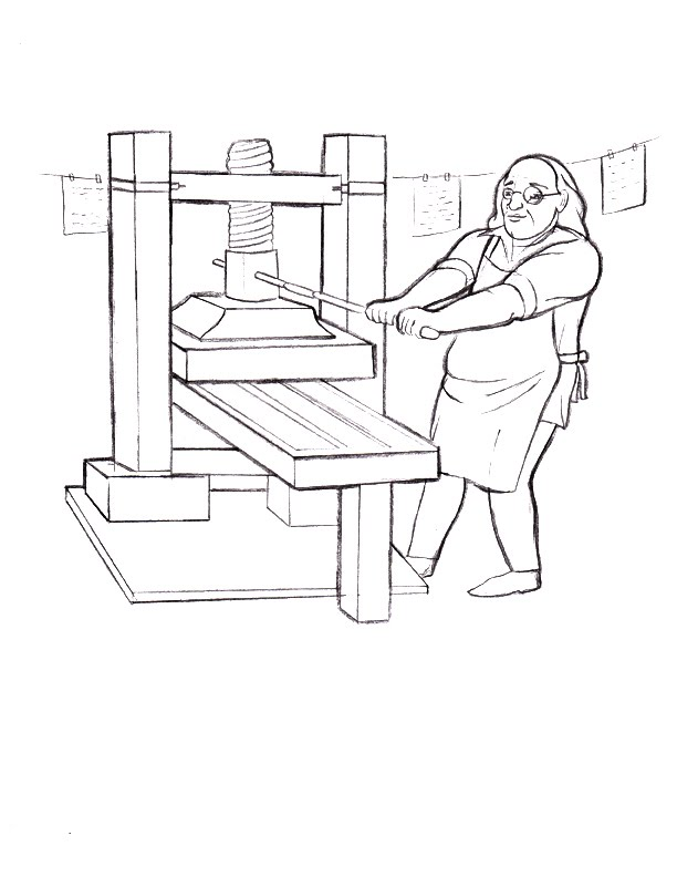 inventions coloring pages - photo#35