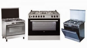 Where to buy gas cookers