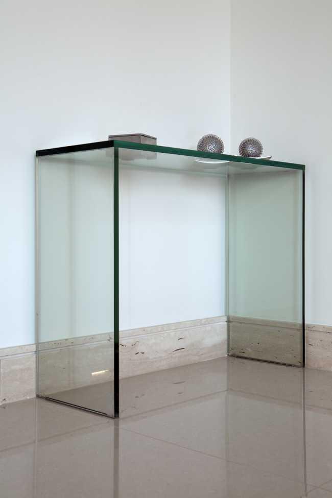 Aparador Sala De Jantar Vidro ~ Alumais Alumínio e Vidros Aparador de vidro