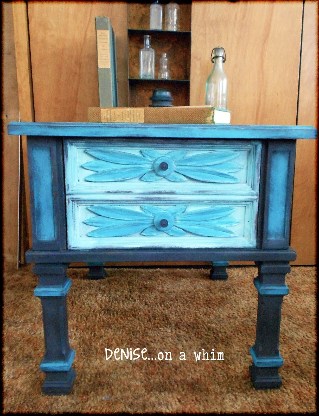 Transformed table via http://deniseonawhim.blogspot.com