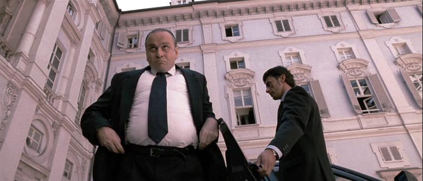 Cinestonia il divo 2008 paolo sorrentino - Il paolo regista de il divo ...