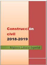 manual Régimen Construcción civil