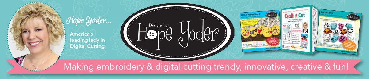 Hope Sew (HopeYoder.com)
