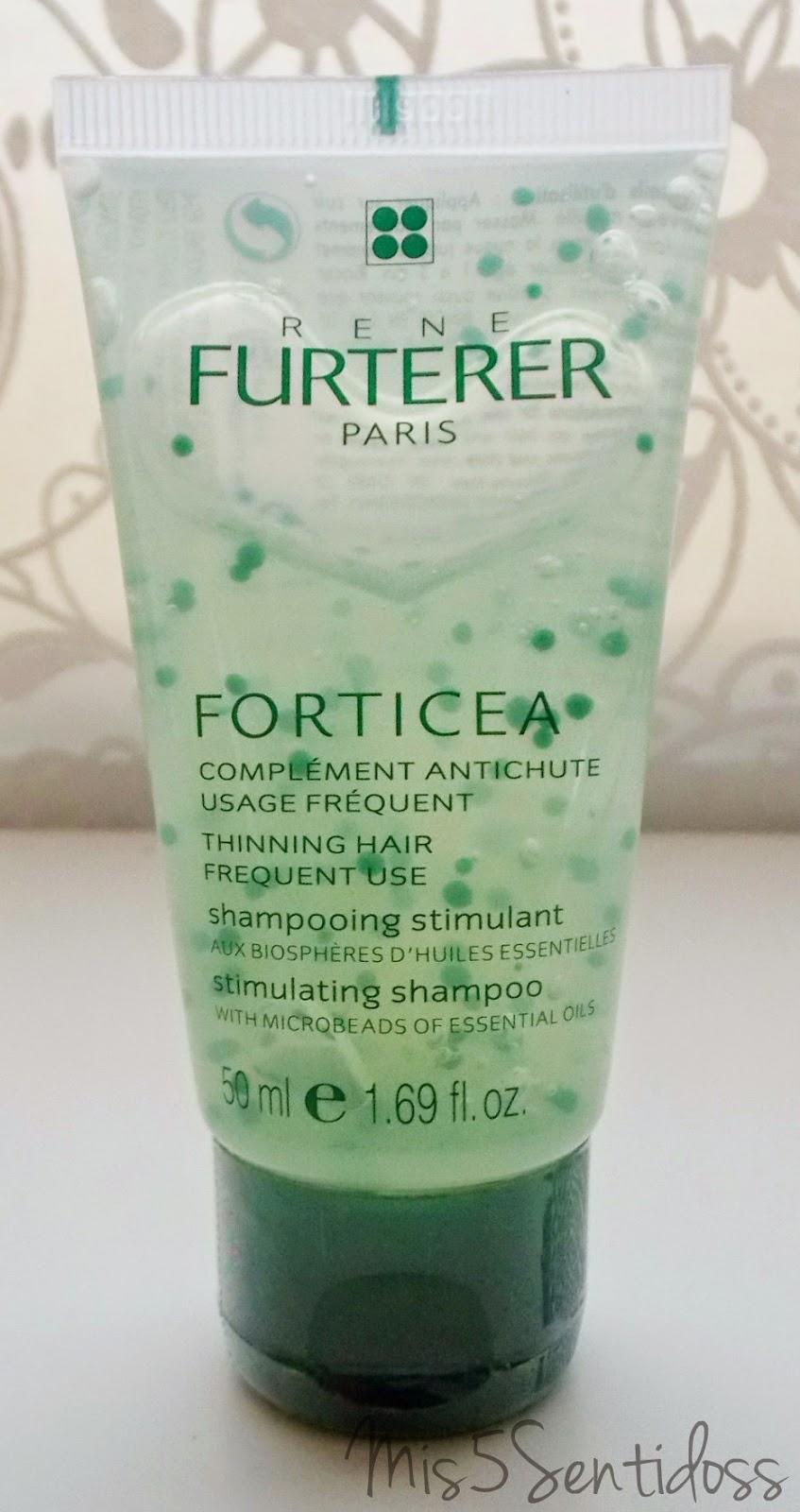 Furterer Forticea