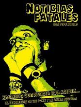 Noticias Fatales