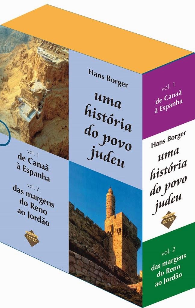 Uma História do Povo Judeu