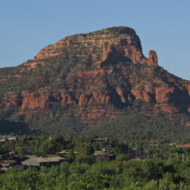 Elephant-Rock-Sedona-Arizona