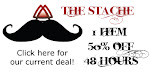 The Stache Gear Sale!
