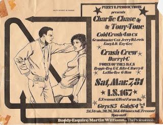 charlie chase - tony tone
