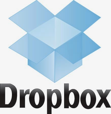 Sign up for a free Dropbox account here!