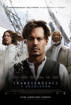 transcendence a revolucao Transcendence: A Revolução Dublado