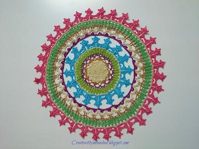 Crochet Affinity Doily1