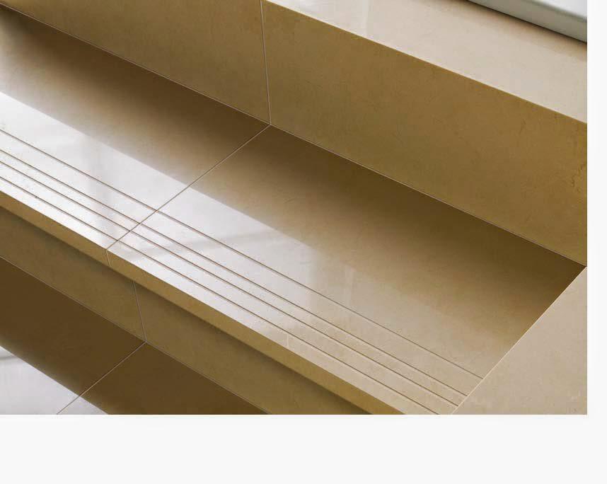Claves para elegir la mejor escalera for Escaleras baldosas ceramica
