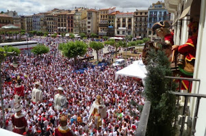RUTA TURÍSTICA SAN FERMÍN