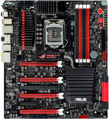 Asus ROG Maximus V Extreme Motherboard