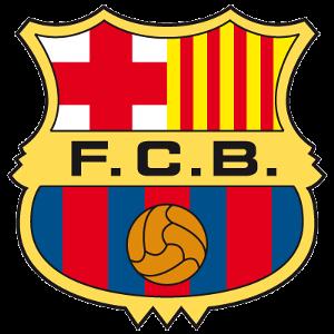 Escudos de Futebol: Barcelona