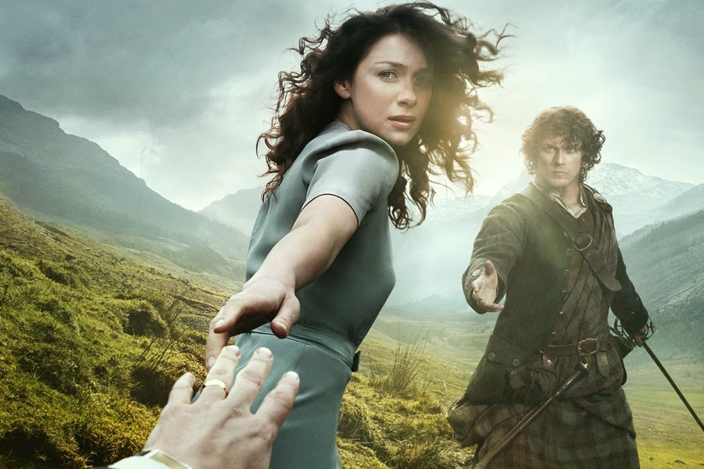 Outlander - Season 1B - Episode Titles Revealed + Soundtrack Announced
