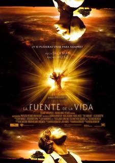 La Fuente de la Vida audio latino
