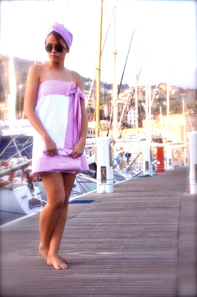 GILLA C.M.MADE FOR YOU, italian fashion bloggers, amanda marzolini fashion blog, new italian fashion brand, coordinati mare, abbigliamento per spa, abbigliamento da palestra, moda genova, fashion bloggers di genova, gilla c.m. pinterest, the fashionamy colorful fashion blogger, coming italian designers, il blog di gilla c.m,