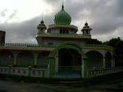 Mesjid Raya Ondor