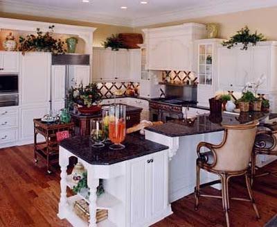 Nuevas ideas para decorar tu cocina en el 2012 - Ideas decorar cocina ...