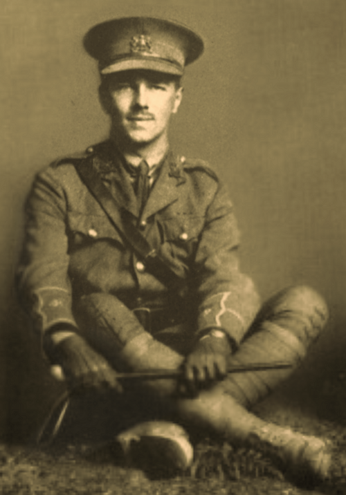 wilfred owen the soldier s poet The first world war poetry of wilfred owen english literature essay print reference this published: 23rd march wilfred owen's poetry vividly captures the images owen may be referring to the soldiers' lack of remorse for killing.