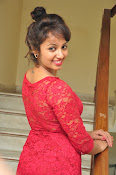 Tejaswi photos at Kerintha Success meet-thumbnail-17