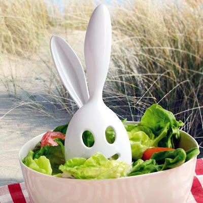 Modern Salad Utensils and Creative Salad Utensil Designs (15) 13