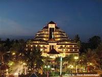 Hotel Di Yogyakarta Bintang 4 - Grand Quality Hotel Yogyakarta