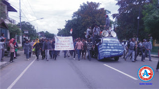 Bupati Cabut SK 188, Masyarakat Lambu Potong Sapi