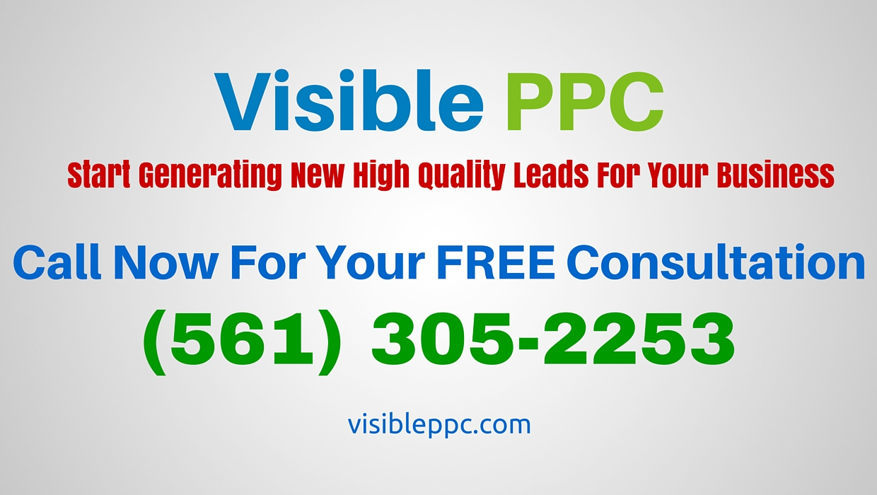 Visible PPC