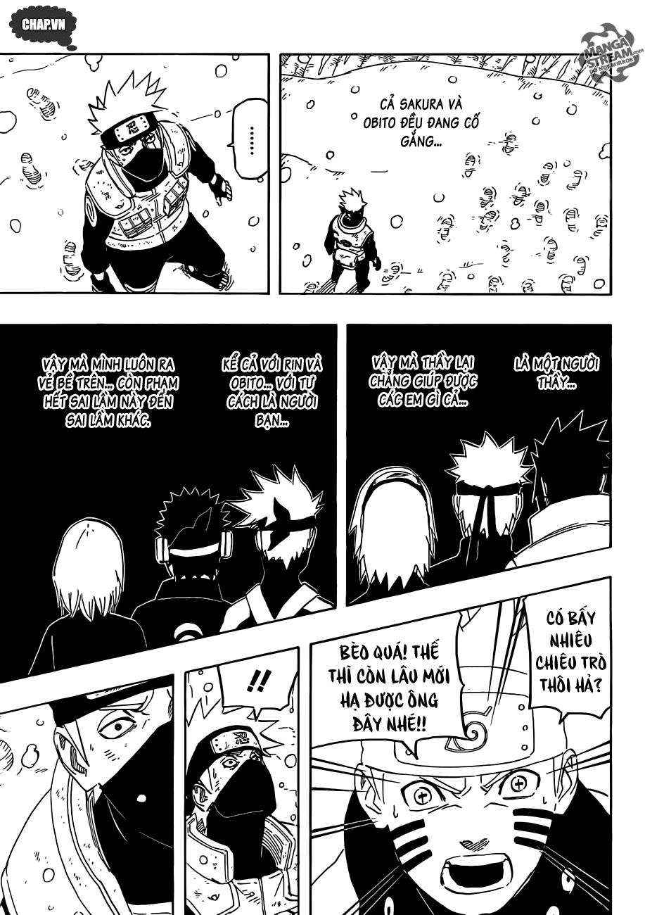 Naruto chap 686 Trang 8