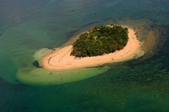 Aguirangan Island Resort
