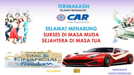 Nabung Cerdas CAR 3i_networks