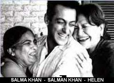 Salman Khan Family Photos