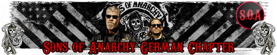 Sons of Anarchy German Chapter
