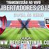 San Lorenzo x São Paulo - Libertadores - 19h45 - 01/04/15