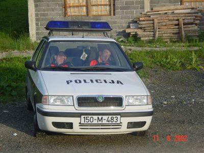 smiješne slike policajci