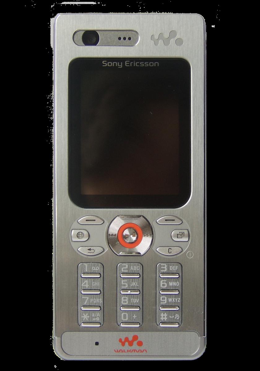 gambar dan spesifikasi sony ericsson w880i