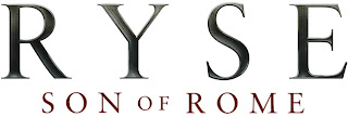 ryse son of rome logo Whats Crytek USA Been Up To?