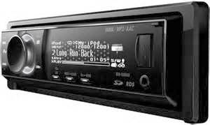 Pioneer Car Audio Car Stereo